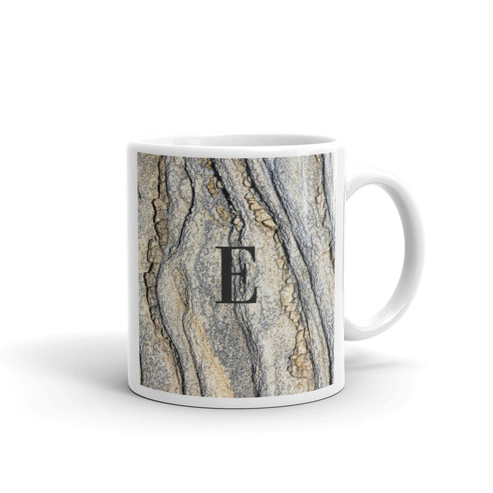 Barcelona Collection E mug - Pretty Ventura