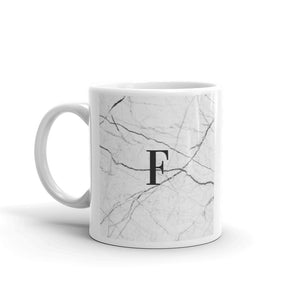 Bali Collection F mug - Pretty Ventura