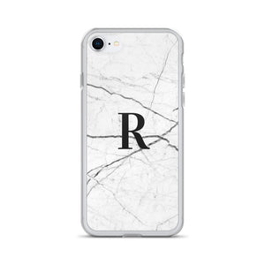 Bali Collection R iPhone case - Pretty Ventura