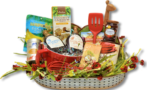 "BREAKFAST IN BED ""CUSTOM MADE"" - KS Gift Baskets"
