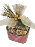 "THE HOLIDAY EXTRAVAGANZA ""CUSTOM MADE"" - KS Gift Baskets"