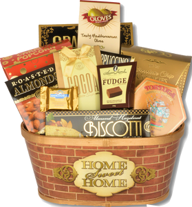 THE HOME SWEET HOME GOURMET - KS Gift Baskets