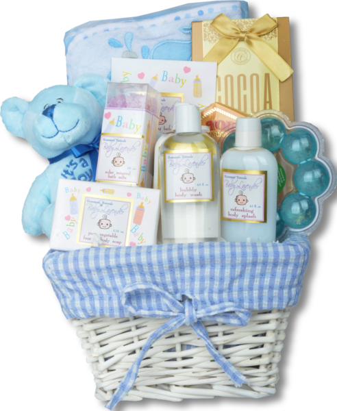 BUNDLE OF BOY - KS Gift Baskets