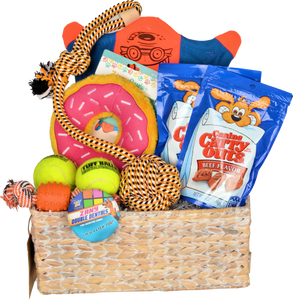 "FETCH ""CUSTOM MADE"" - KS Gift Baskets"