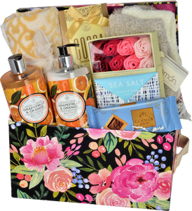 THE CLASSIC SPA RETREAT - KS Gift Baskets