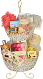 "THE JUST BECAUSE FOR HER ""CUSTOM MADE"" - KS Gift Baskets"