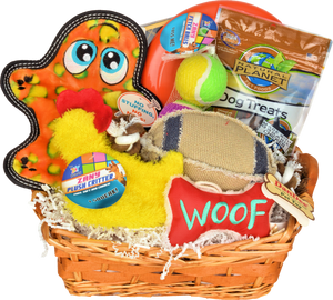 "WOOF ""CUSTOM MADE"" - KS Gift Baskets"