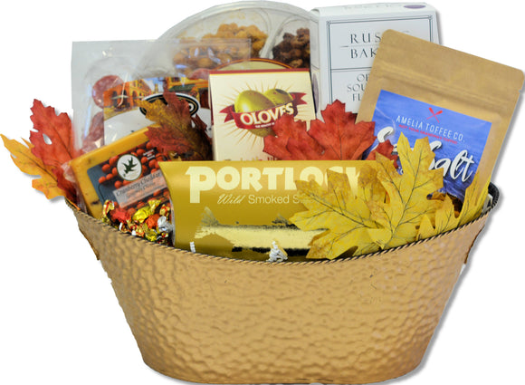 THANKGIVING PARTY PLEASER - KS Gift Baskets