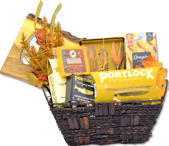BE THANKFUL - KS Gift Baskets