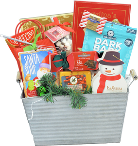 SOUPER SANTA - KS Gift Baskets