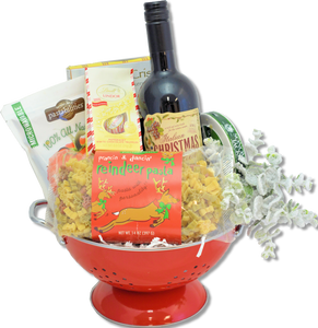 ITALIAN CHRISTMAS - KS Gift Baskets
