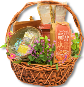 "SOUPS ON ""CUSTOM MADE"" - KS Gift Baskets"