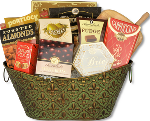 THE BOSS - KS Gift Baskets