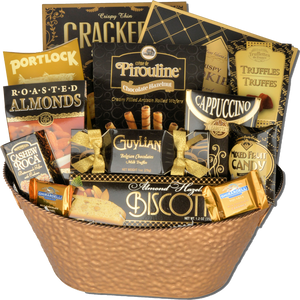 THE CROWD PLEASER - KS Gift Baskets