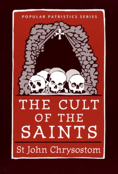 PP31 The Cult of the Saints
