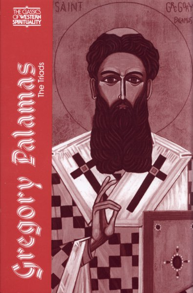 Gregory Palamas - The Triads