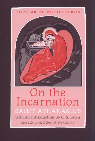 PP44a On the Incarnation - Greek original and English translation