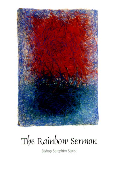 The Rainbow Sermon
