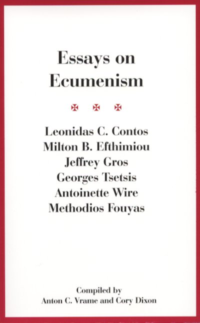 Essays on Ecumenism