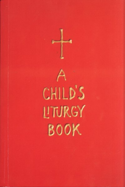 Child's Liturgy Book