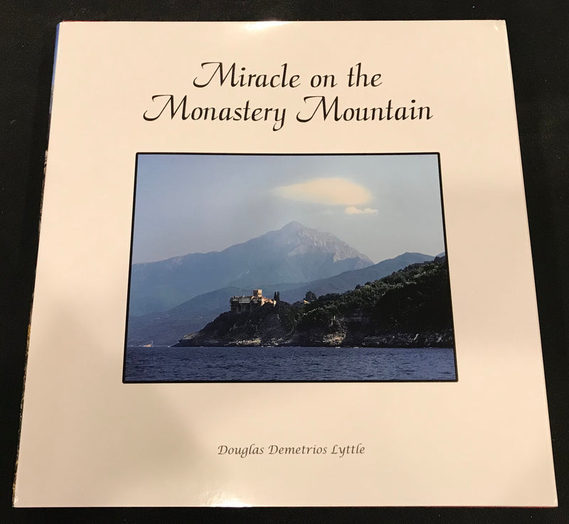 Miracle on the Monastery Mountain