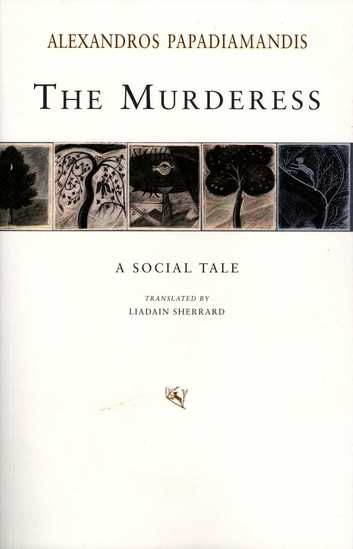 The Murderess: A Social Tale