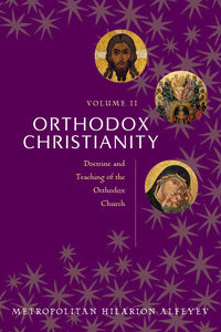 Orthodox Christianity Volume 2