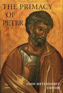 The Primacy of Peter