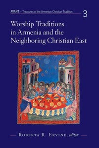 Worship Traditions in Armenia a