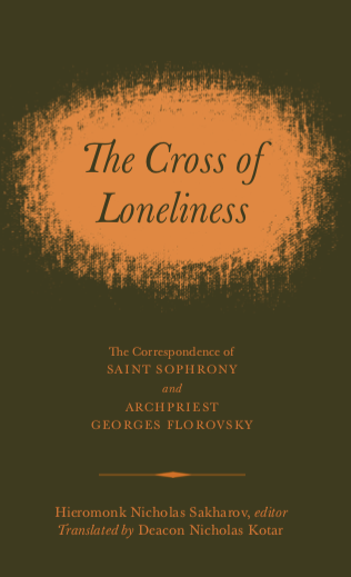 The Cross of Loneliness—Paperback