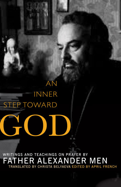 Inner Step Toward God