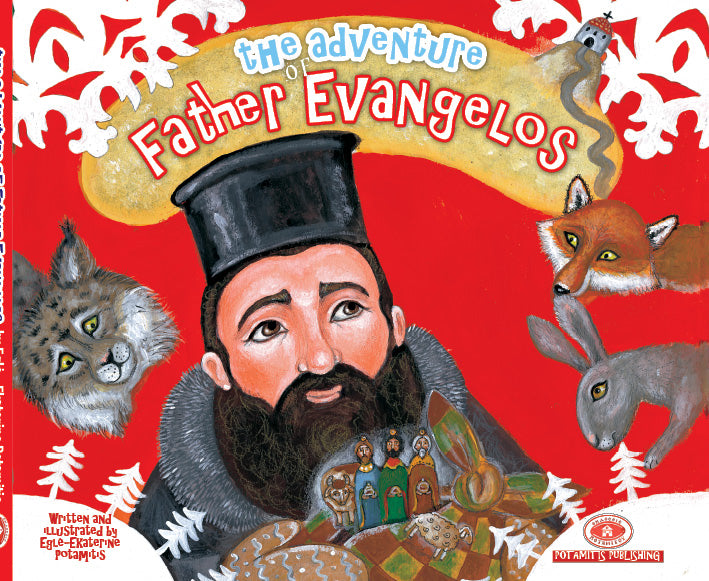 The Adventure of Father Evangelos