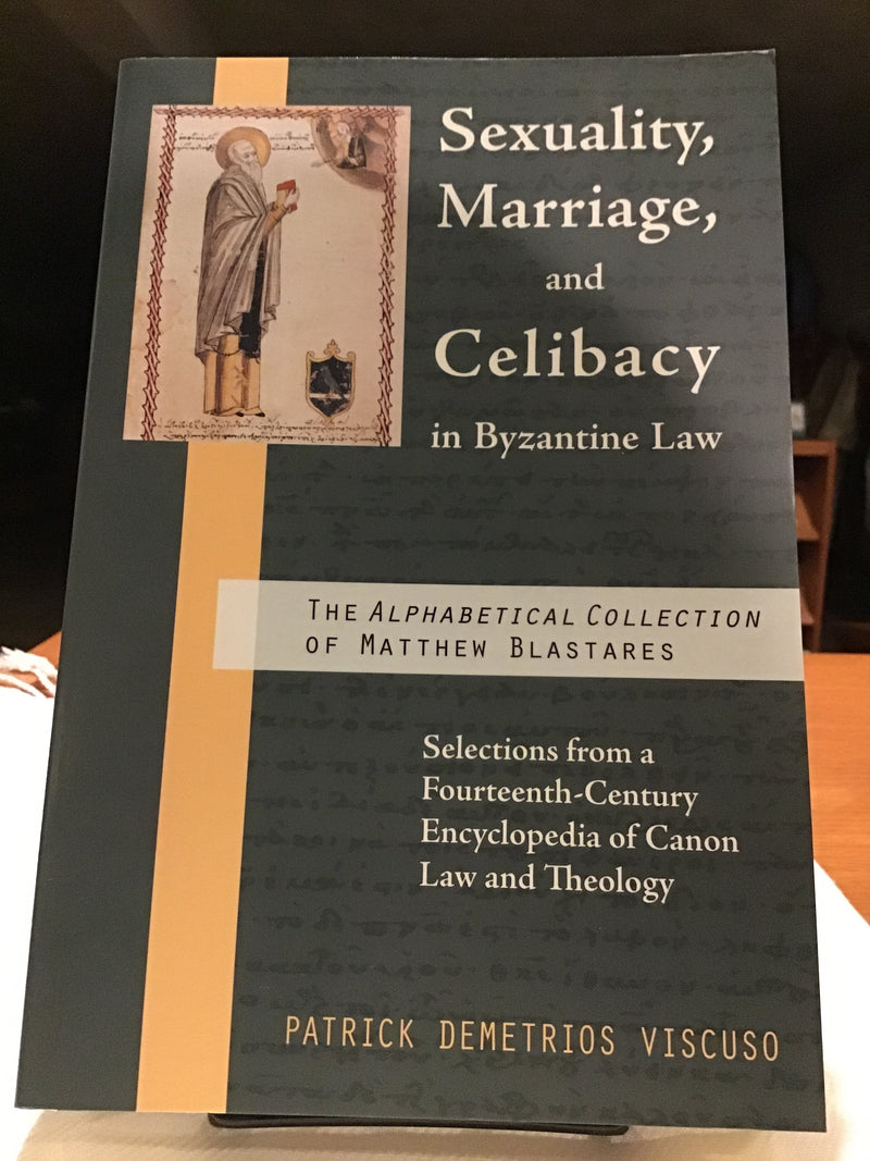 Sexuality, Marriage, and Celibacy