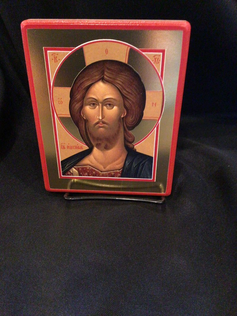 Icon of Christ - S