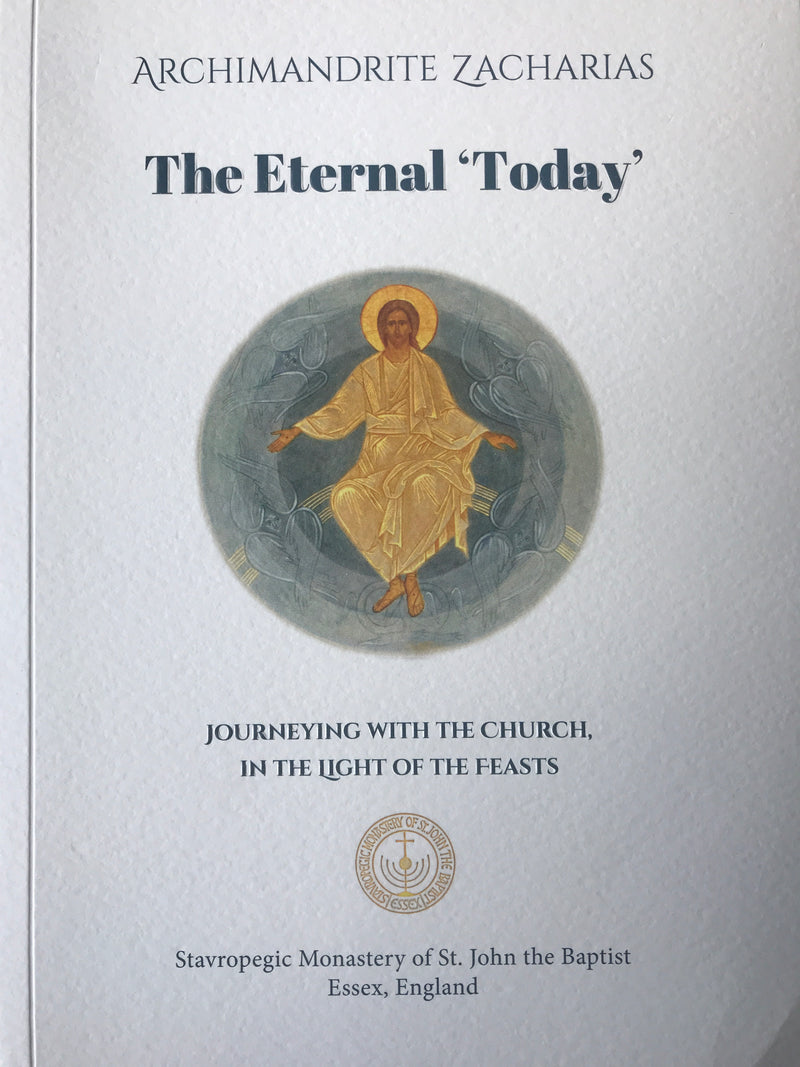 The Eternal Today