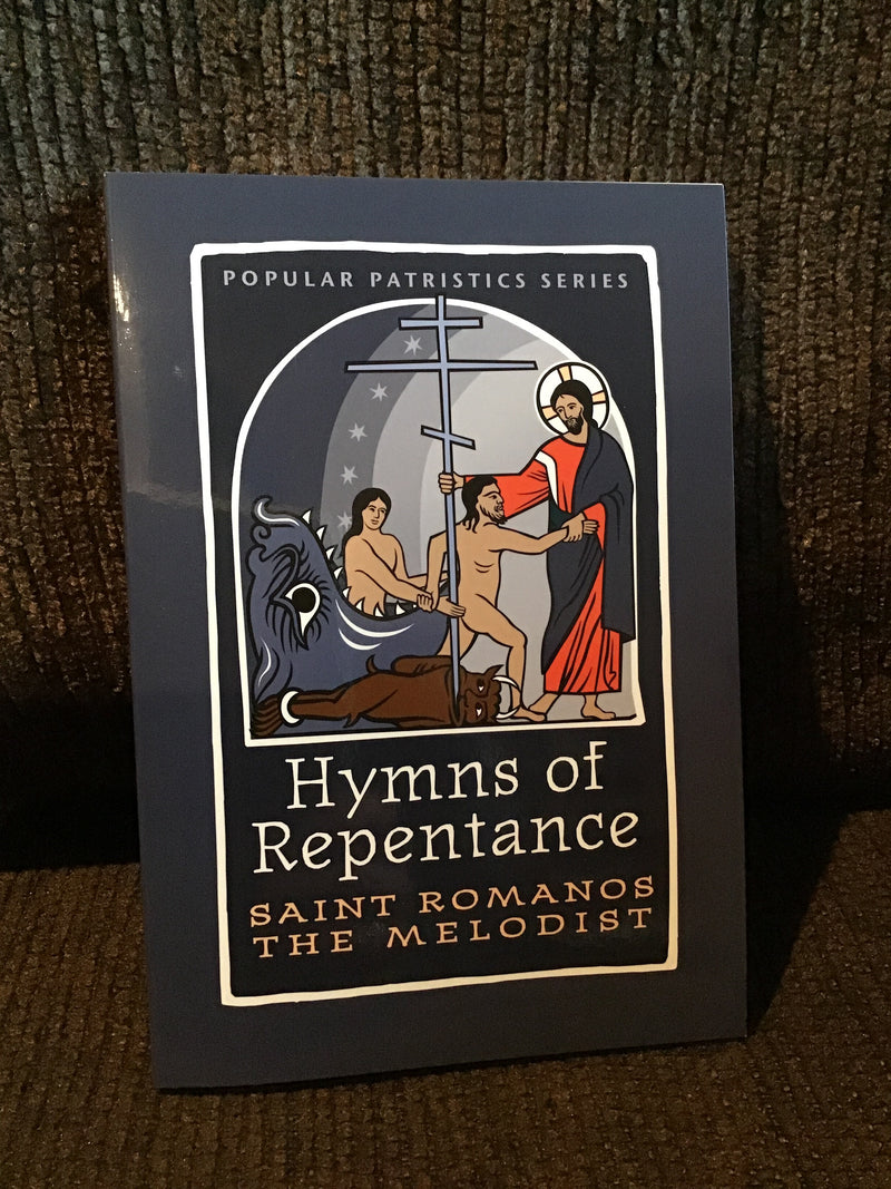 PP61 Hymns of Repentance