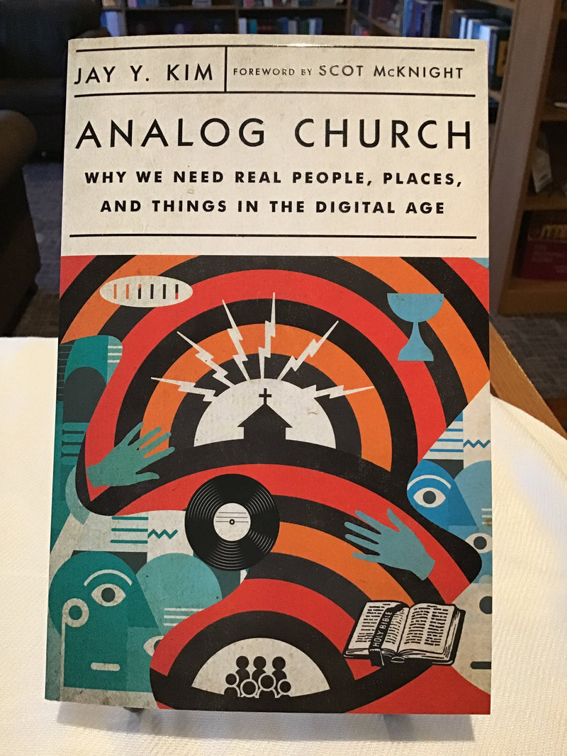 Analog Church