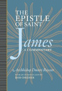 The Epistle of Saint James: A Commentary