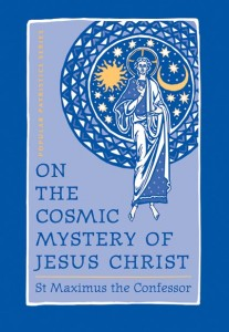 PP25 On the Cosmic Mystery of Jesus Christ