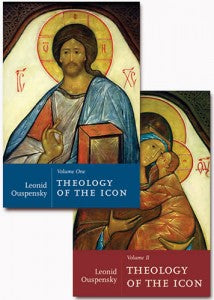 Theology of the Icon (2 book set)