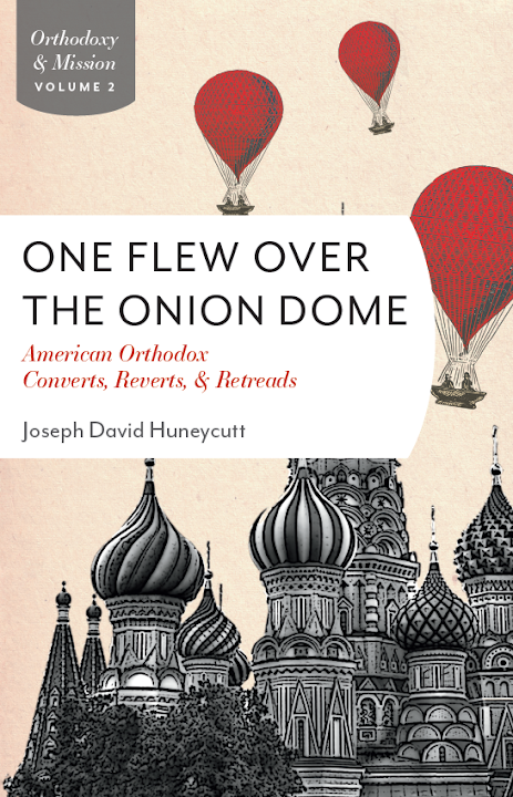 One Flew Over the Onion Dome