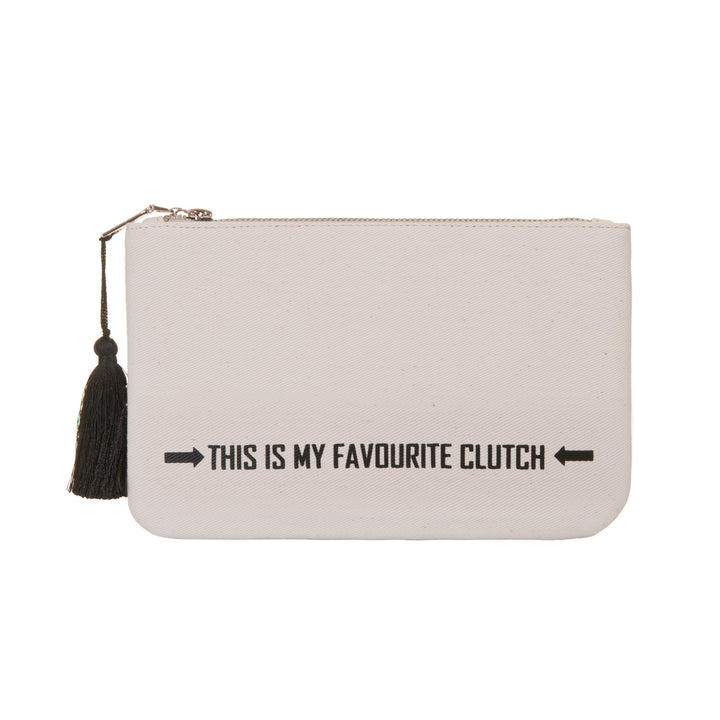 Favorite Clutch