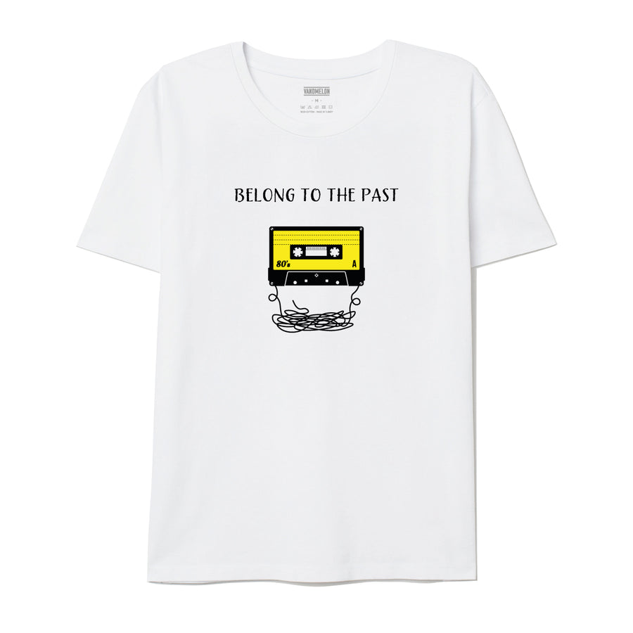 Belong To The Past Tshirt