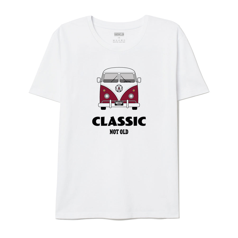 Classic Not Old Tshirt