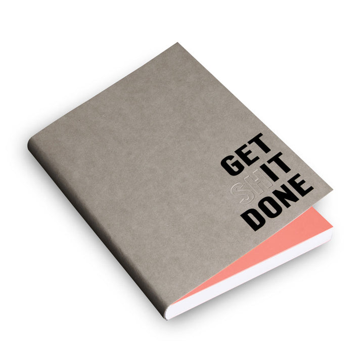 Get It Done -Fill Defter