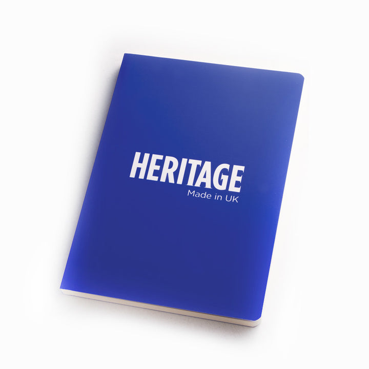 Repunation Defter- Heritage