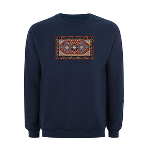 Flying Carpet Sweatshirt
