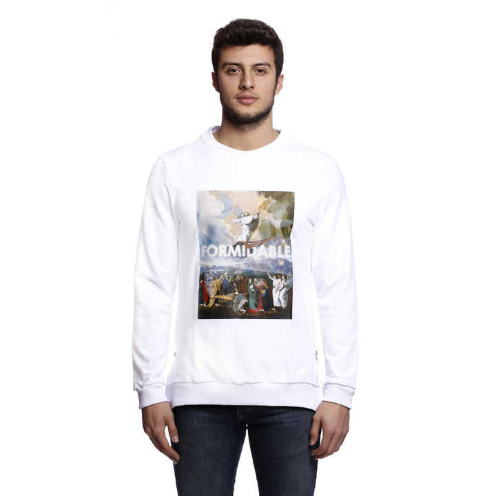 Formidable Sweatshirt