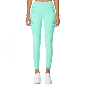 La Jolla Leggings - Mint