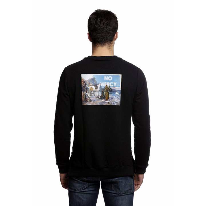 No Mercy Sweatshirt